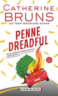 Penne Dreadful Cover
